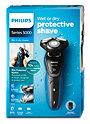 Philips Series 5000 Elektrischer Rasierer wet & dry