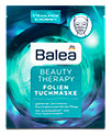 Balea Beauty Therapie Folien Tuchmaske