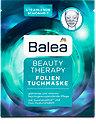 Balea Beauty Therapie Folien Tuchmaske