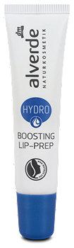 alverde Hydro Boosting Lip-Prep Lippenprimer