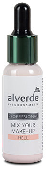 alverde Professional Mix your Make-up Hell