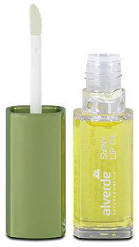 alverde Shiny Lip Oil