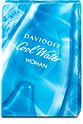 Davidoff Cool Water Woman Set Body Lotion & EdT
