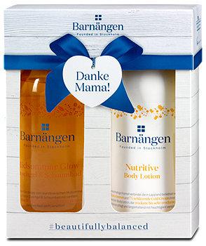 Barnängen Muttertags-Geschenkset Duschgel & Bodylotion