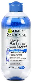 Garnier SkinActive Mizellen Reinigungswasser All-in-1