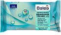 Balea 3in1 Erfrischende Reinigungstücher