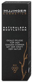 Leo Hillinger Cosmetics Bio Naturalspa Bodylotion