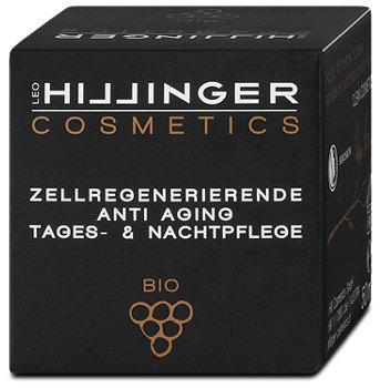 Leo Hillinger Cosmetics Bio Anti-Aging Tages- & Nachtpflege