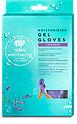 Treets Traditions Gel-Handschuhe Lavendel