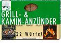 Styx Grill- & Kamin-Anzünder