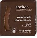apeiron Ashwaganda Pflanzenöl-Seife für reife Haut