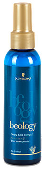 Schwarzkopf beology moisturising Feuchtigkeitsspray