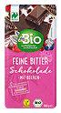 dmBio Feine Bitter Schokolade Beere