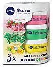 Nivea Mix Me Soft Creme Set