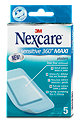 Nexcare Sensitive 360° Maxi Pflaster