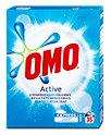 Omo Active Waschmittel