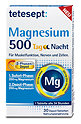 tetesept Magnesium 500 Tag & Nacht