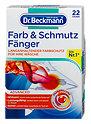 Dr. Beckmann Farb & Schmutz Fänger Wäschetücher