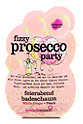 treaclemoon Badeschaum fizzy prosecco party