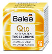Balea Q10 Anti-Falten Tagescreme LSF 15