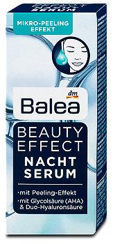 Balea Beauty Effect Nacht Serum