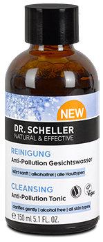 Dr. Scheller Natural & Effective Anti-Pollution Gesichtswasser