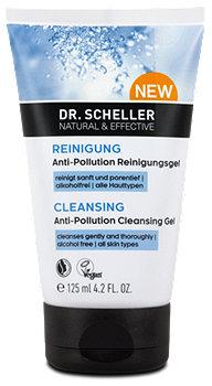 Dr. Scheller Natural & Effective Anti-Pollution Reinigungsgel
