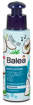 Balea Bodylotion Coconut-Kiss