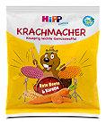 Hipp Krachmacher Gemüsewaffeln Rote Beete & Karotte