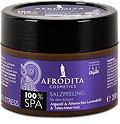 Afrodita Salzpeeling Totes-Meer-Salz Anti-Stress