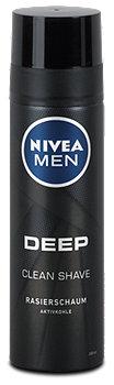 Nivea Men Deep Rasierschaum