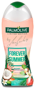 Palmolive Duschgel Forever Summer by Lena Gercke