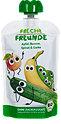 Freche Freunde Fruchtbrei Apfel, Banane, Spinat & Gurke