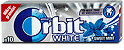 Orbit White Kaugummi Sweet Mint
