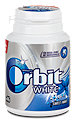 Orbit White Kaugummi Bottle Sweet Mint