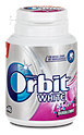 Orbit White Kaugummi Bottle Bubblemint