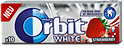 Orbit White Kaugummi Strawberry