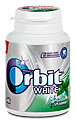 Orbit White Kaugummi Bottle Spearmint