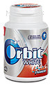 Orbit White Kaugummi Bottle Strawberry