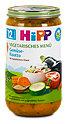 Hipp vegetarisches Menü Gemüse-Risotto