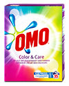 Omo Color & Care Waschpulver