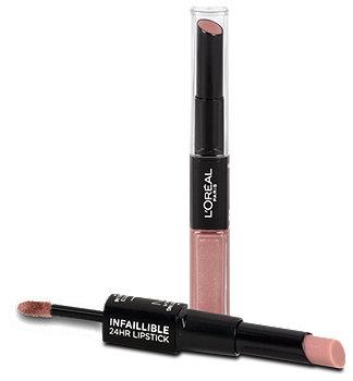 L'Oréal Paris Infaillible 24h Lippenstift