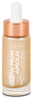 L'Oréal Paris Glow Mon Amour Highlighting Drops