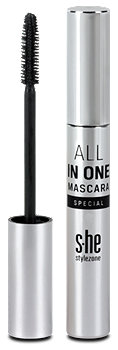 s.he stylezone All In One Mascara Special