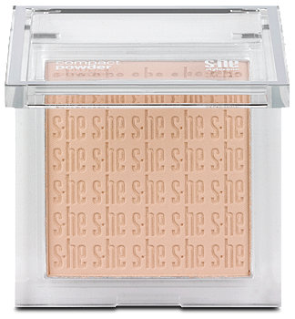 s.he stylezone Compact Puder