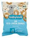 babylove Bio Reis-Linsen-Kringel