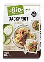 dmBio Jackfruit Natur Fleischersatz