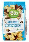 dmBio Mini Dinkel Schoko Kekse
