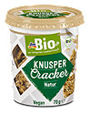 dmBio Knusper Cracker