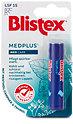 Blistex Med Plus Lippenpflege-Stift Med Care